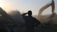 Filistinden BMye acil müdahale çağrısı