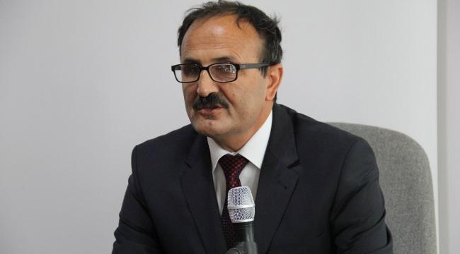 Federasyon başkanı Çetin ihraç edildi