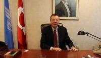 Türkiye ICAO Konsey üyeliğine aday