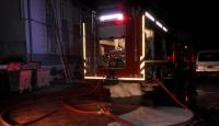 Şırnakta cezaevinde yangın: 1 ölü, 1 yaralı