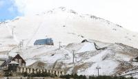 Doğuda kar yağışı bekleniyor