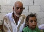 Gözü yaşlı babanın sesi Türkiyeden duyuldu