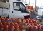 Sebze üreticileri umutla Rusyaya ihracatın başlamasını bekliyor
