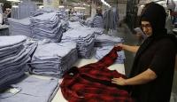 Türk tekstil ürünlerinin Ukraynaya girişi kolaylaşacak