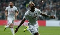 UEFAdan Quaresmaya çifte adaylık