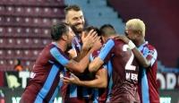 Trabzonsporun forvetleri ilk peşinde