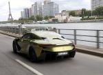 Paris Otomobil Fuarı