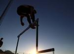 Ispartaya 7,5 milyon liralık atletizm tesisi