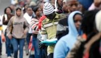ABDde işsizlik maaşı talebi beklentinin altında kaldı