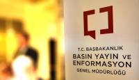 Basın Kartı Komisyonu 19 Ekimde toplanacak