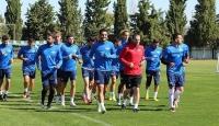 Akhisar, Gençlerbirliği maçının hazırlıklarını tamamladı