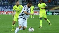 Atiker Konyaspor mağlup oldu