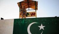 Pakistanda Hintli askere gözaltı