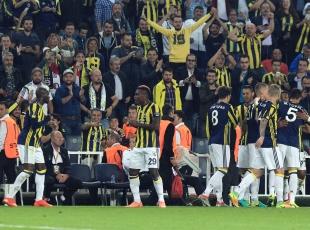 Fenerbahçe-Feyenoord