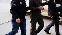 Çankırıda FETÖnün il imamına bağlı imamları tutuklandı