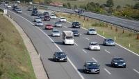 Karayolları günlük yol durumu bülteni (30.09.2016)