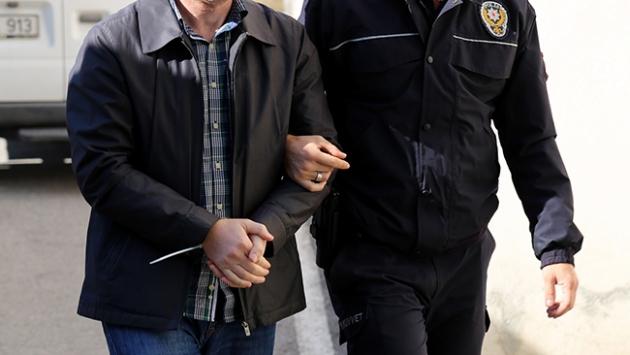 Ankarada bulunan patlayıcı ve fünyelerle ilgili tutuklama