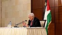 Filistin Devlet Başkanı Abbasdan BM üyeliği açıklaması