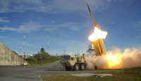 Güney Kore THAAD füzelerini golf sahasına konuşlandırmayı planlıyor