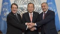 Kıbrıslı Türk ve Rum sivil toplum örgütlerinden müzakerelere destek