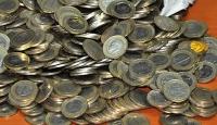 Cebimizde 2 milyar lira bozuk para taşıyoruz