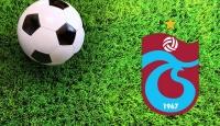 Trabzonspordan sakat oyuncularla ilgili açıklama
