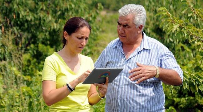 Tarım danışmanı destek tutarı belirlendi