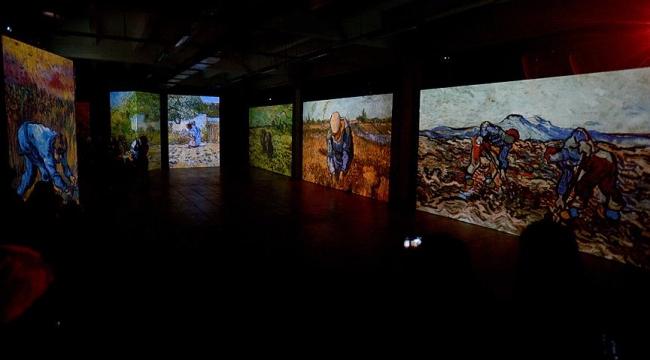Van Goghun 14 yıl önce çalınan resimleri bulundu