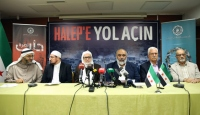 Suriye İslam Konseyinden Halepteki saldırılara tepki