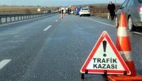 Aydında iki ayrı trafik kazası: 2 ölü, 2 yaralı