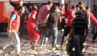 DSÖden Suriyedeki yaralıların tahliyesi çağrısı