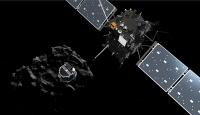Rosetta, 12 yıllık görevine veda ediyor