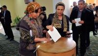 Özbekistanda cumhurbaşkanlığı aday gösterme süreci başladı