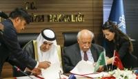 Türkiye-Suudi Arabistan ilişkilerinde önemli adım