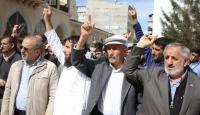 Zulüm, Halepli kardeşlerimizin üzerine bin bir şekliyle gelmektedir