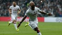 Beşiktaşın yıldızı Devler Liginde haftanın futbolcusu