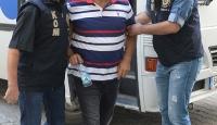16 üniversite personeli tutuklandı