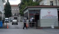 Mehmetçik Poliklinikleri açıldı