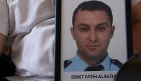 Polis eşi Rüzgar Çetin davasında şikayetinden vazgeçti