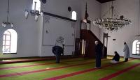 İzindeyken camiyi kapatan imama soruşturma