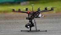 Adanada drone uçuşlarına sınırlama