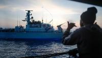 Gazzeli balıkçılar İsrailin ihlallerinden muzdarip