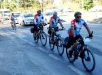 5. Uluslararası Antalya-Kemer Bisiklet Festivali