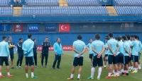 A Milli Futbol Takımının programı belli oldu
