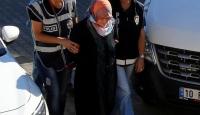 FETÖ elebaşı Gülenin yeğeni tutuklandı