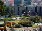 Bombalanan Meclis yeni yasama yılına hazırlanıyor