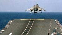 İspanyol uçak gemisi Aliağada sökülecek
