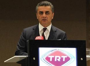 TRT Genel Müdürü Şenol Göka, Makedonyada 15 Temmuzu anlattı