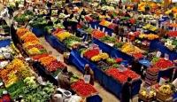 """Gıda enflasyonuna karşı """"erken uyarı sistemi"""""""