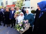 Başbakan Yıldırım, Seyranbağları Huzurevini ziyaret etti
